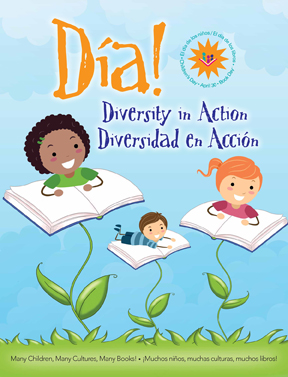 Book cover: DIa! Diversity in Action