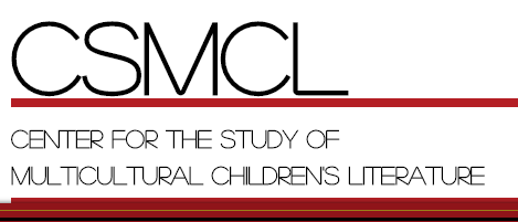 Image of Center for the Study of Multicultural Children's Literature banner