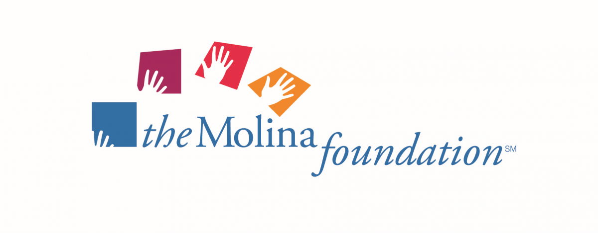 The Molina Foundation logo