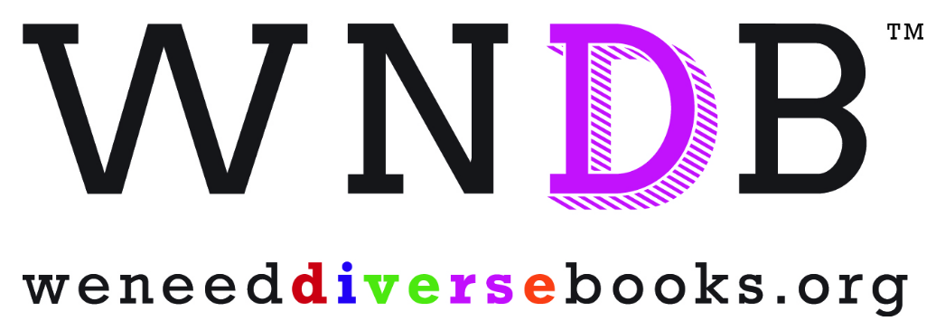 Image of We Need Diverse Books banner