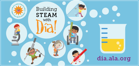 Building STEAM with Día