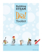 Building STEAM with Día Toolkit