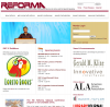 REFORMA website